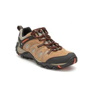 Merrill crosslander vent sneakers men's size 10.5